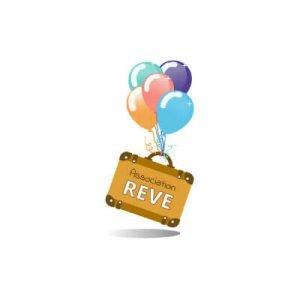 Création logo association Rêve