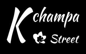 Création logo Kchampa