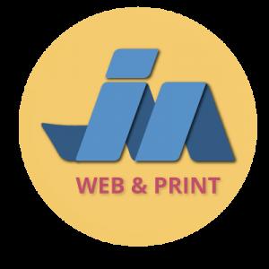 logo Jack Miles Web et Print