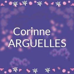 client Corinne Arguelles