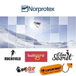 client Norprotex