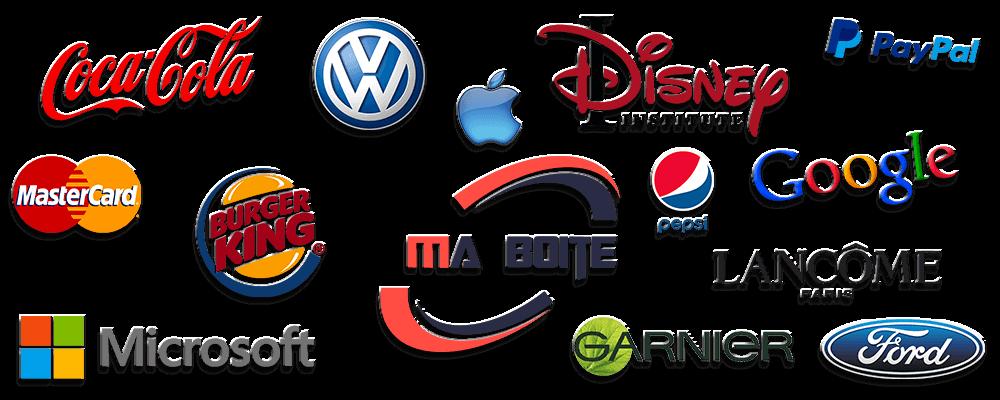 importance des logos
